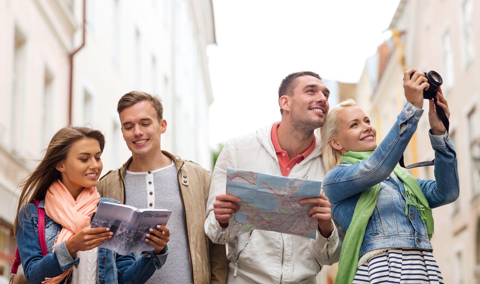Travel Incentive Program - iCliGo Trips