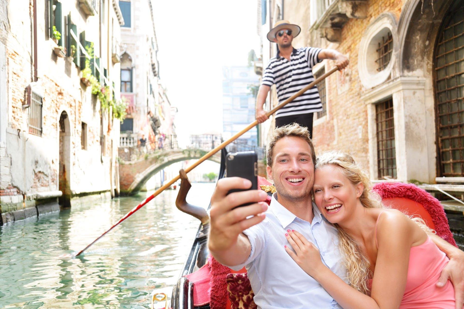 Programa de incentivos de viaje - iCliGo Trips